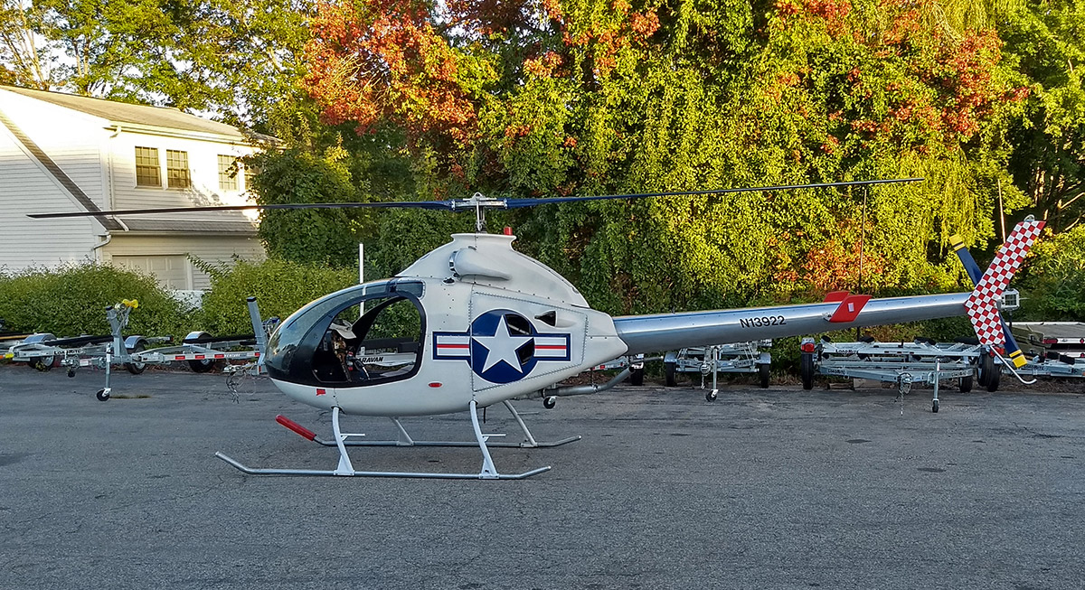 dave-armando-rotorway-162F-helicopter