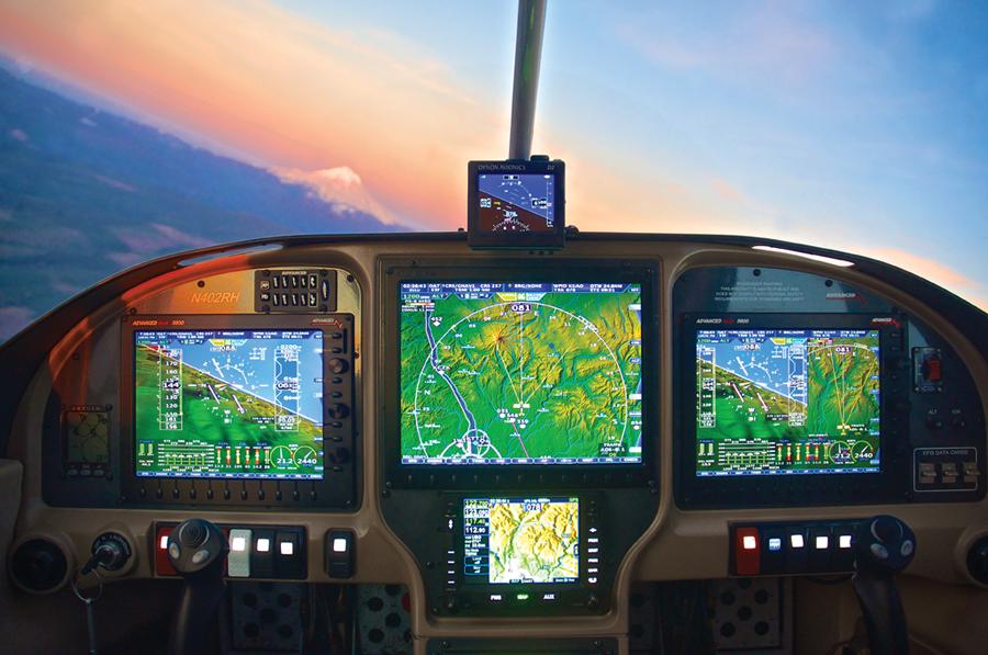 Advanced AF-5700