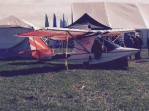 Aero Adventure Amphibian LSA