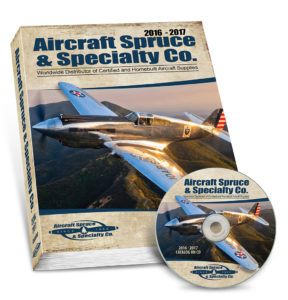 Aircraft-Spruce-Catalog-and-CD-2017
