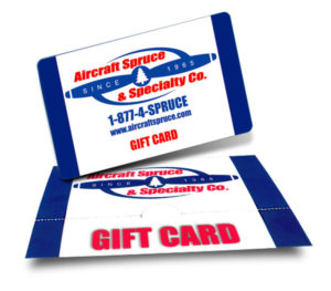 Aircraft-Spruce_gift_card