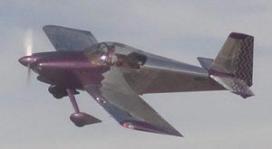 Rhea RV-7