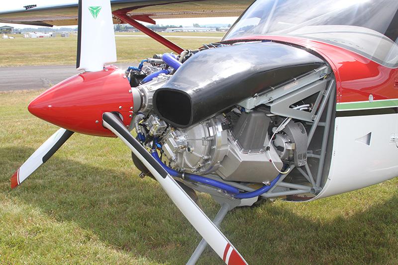 Diesel-Sportsman-Engine