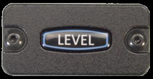 Autopilot Level Button