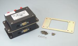 Dual ADAHRS Mounting Kit
