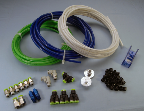 Pitot Static AOA Installation Kit