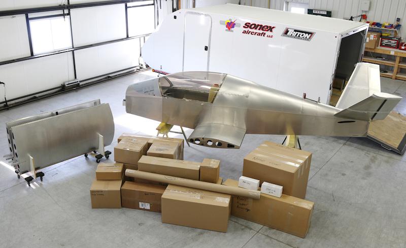 SubSonex Jet kit