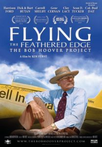Flying the Feathered Edge - Bob Hoover