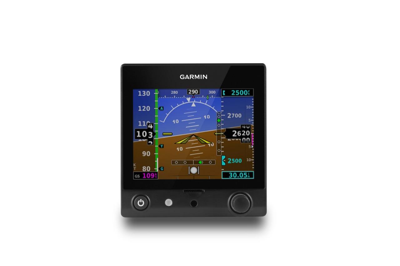 G5 Electronic Flight Instrument