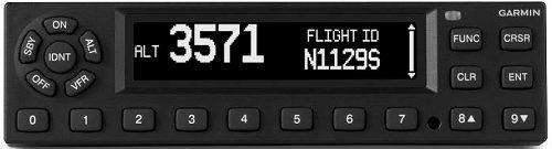 Garmin GTX 335 ADS-B