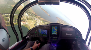 Garner Fly-in