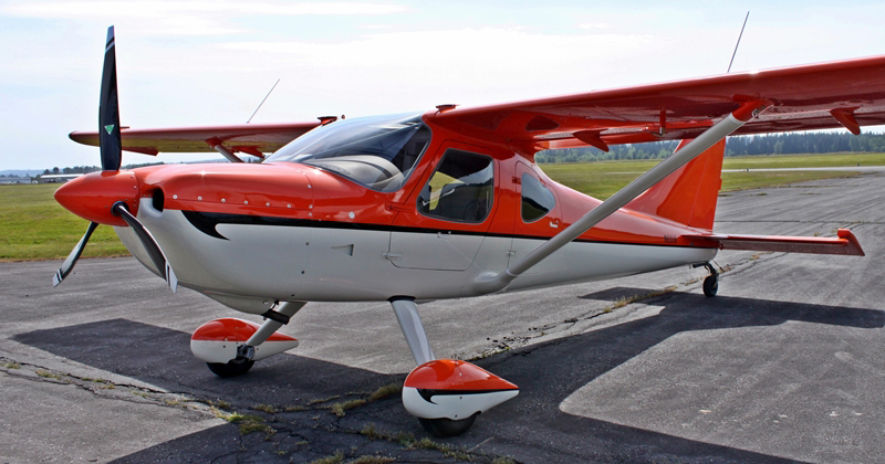 Glasair Sportsman