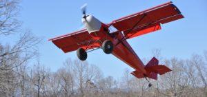 Just Aircraft SuperSTOL Stretch XL