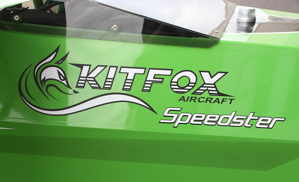 Kitfox Speedster