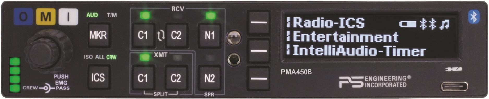 PMA450B