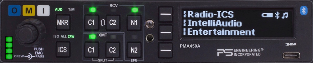 PSEnineering-PMA450A
