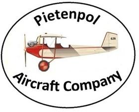 Pietenpol logo