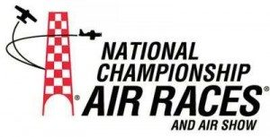 Reno Air Race logo