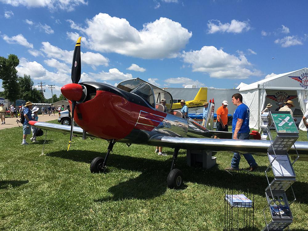 SAM-Aircraft-180HP