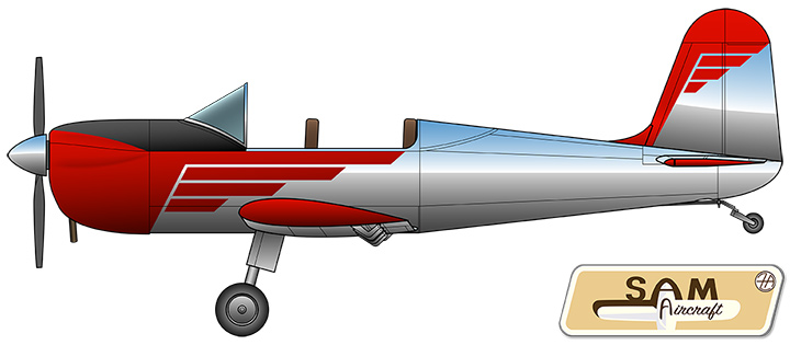 SAM-EX-180-side-view-drawing