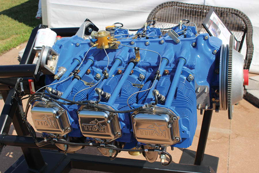 2019 Engine Buyer's Guide