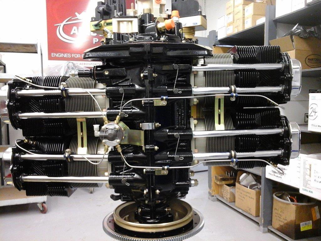 WILDCAT Engine