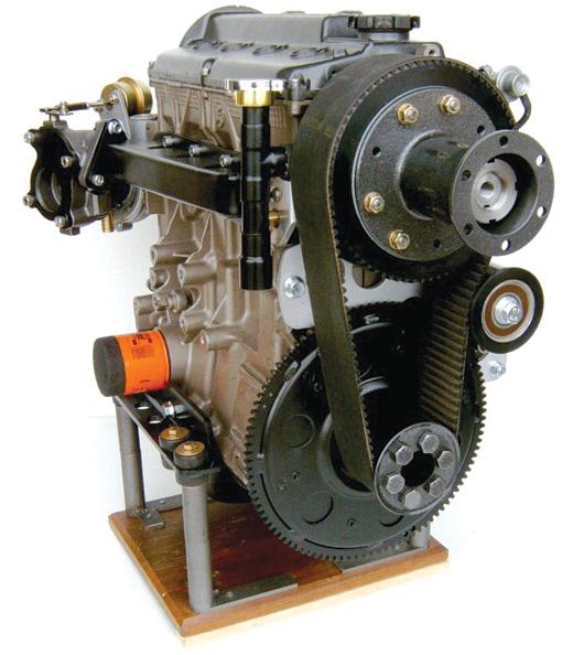 2012 Alternative Engine Buyer's Guide