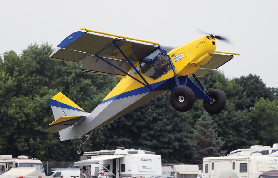 2018 Homebuilt Aircraft Directory