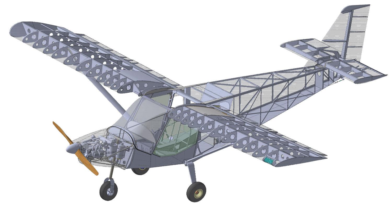 CH-750 Cruzer