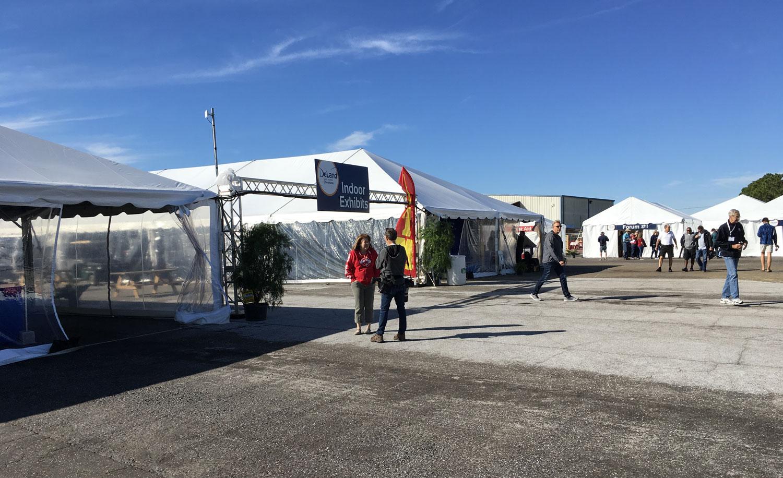 Deland Aviation Showcase