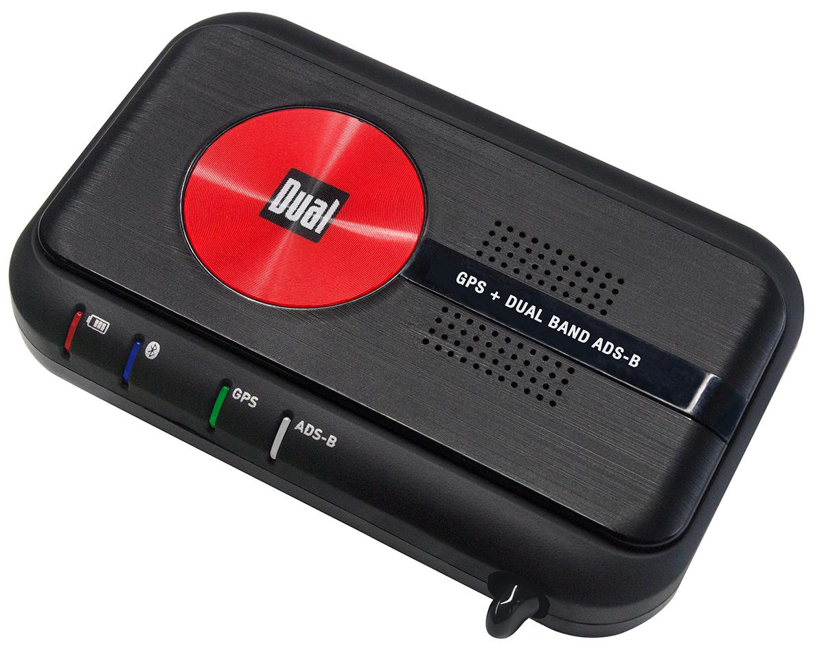 Dual Electronics XGPS170D Dual-Band ADS-B Receiver