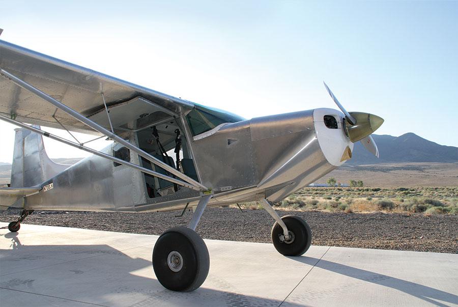 2019 Homebuilt Aircraft Directory
