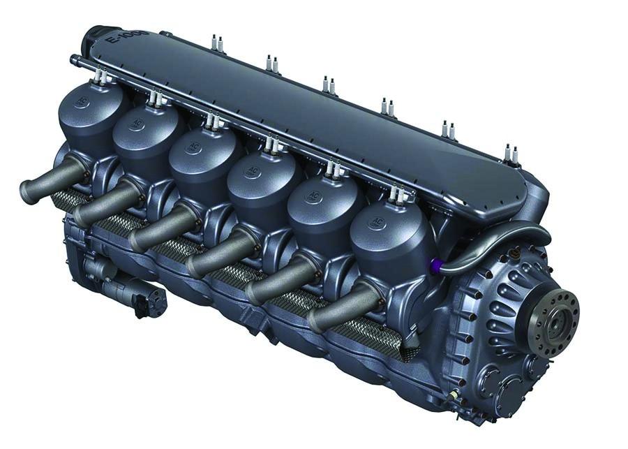 Case 188 Diesel Engine Horsepower
