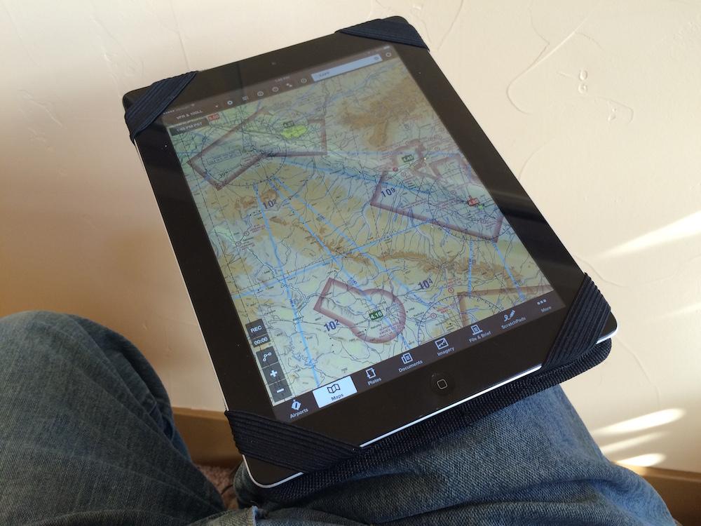 iPad Kneepad IMG_1835