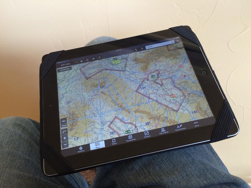 iPad Kneepad IMG_1836