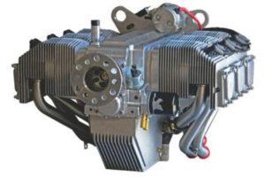 Jabiru 3300 4th generation engine