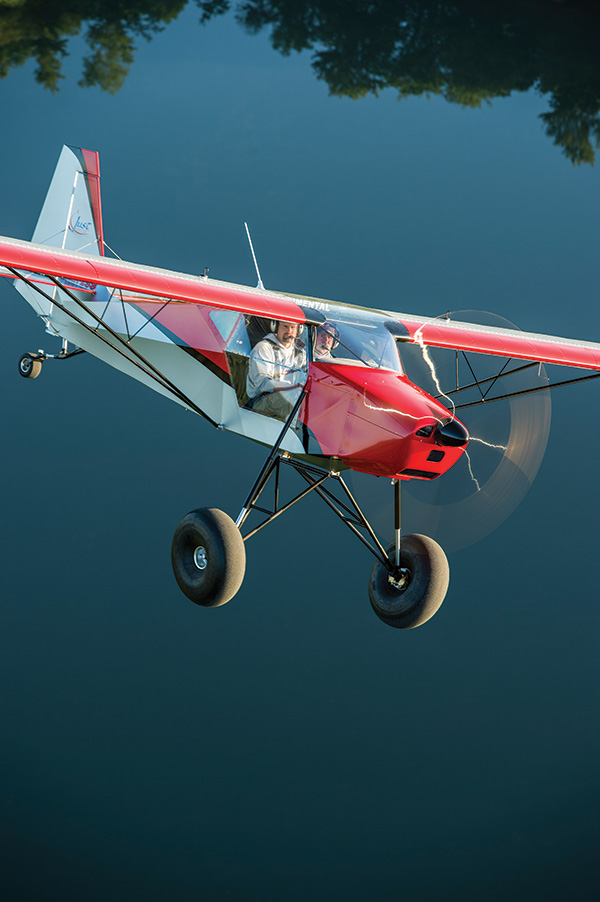 Bush Plane For Sale >> Just Aircrafts Superstol