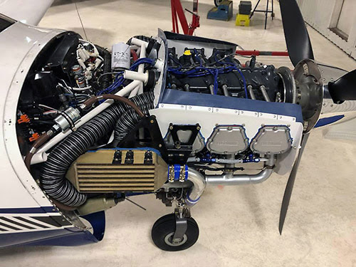 lancair-Mako-engine