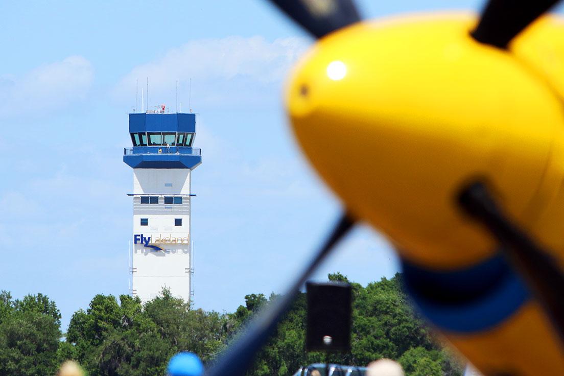 Lakeland Tower