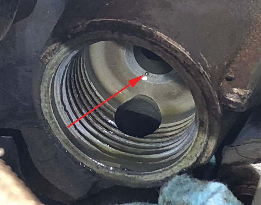 Chevy engine pressure 350 oil 10 Reasons
