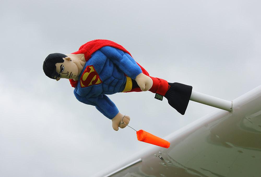 pitot-superman