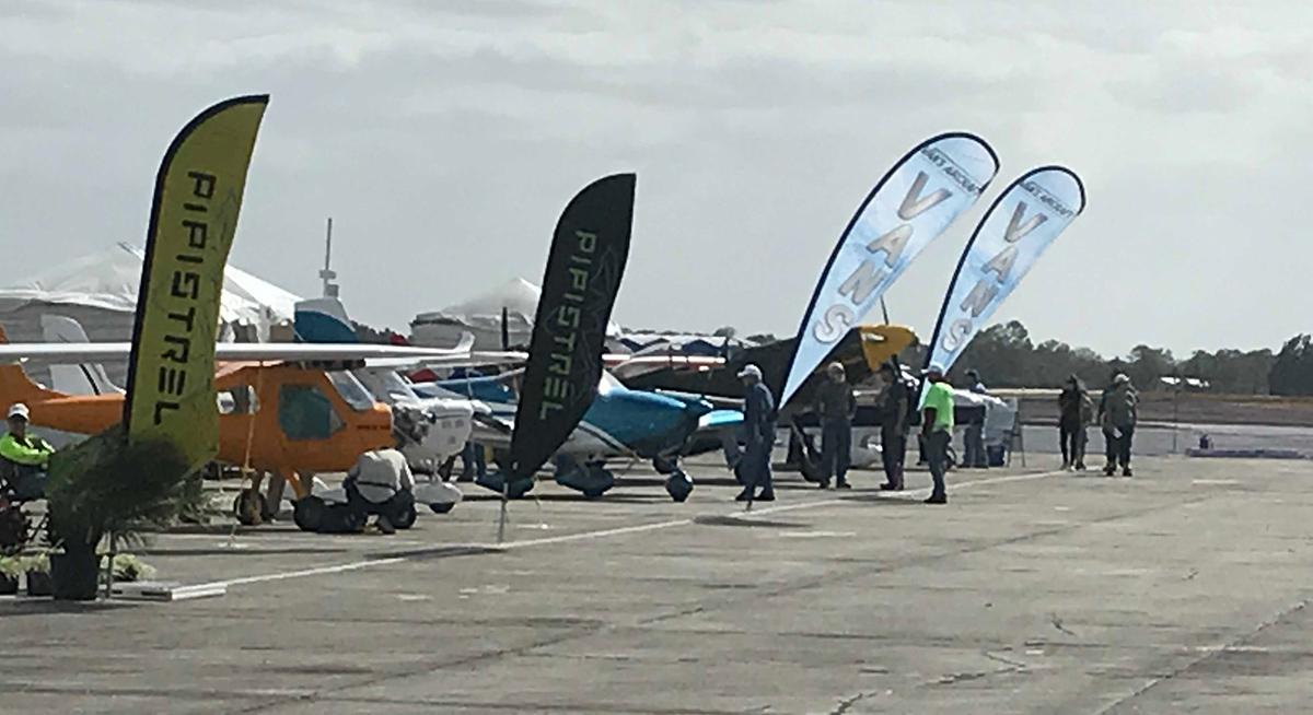 Sebring EXPO