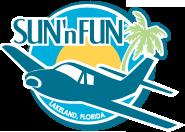 Sun n Fun Logo