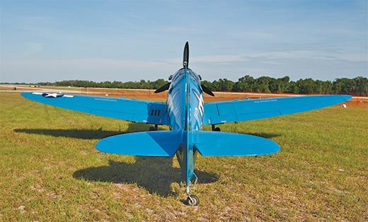 Supermarine Aircraft Mk 26B