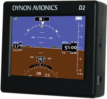 Dynon Avionics D2