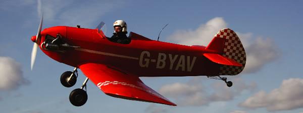 Taylor Monoplane