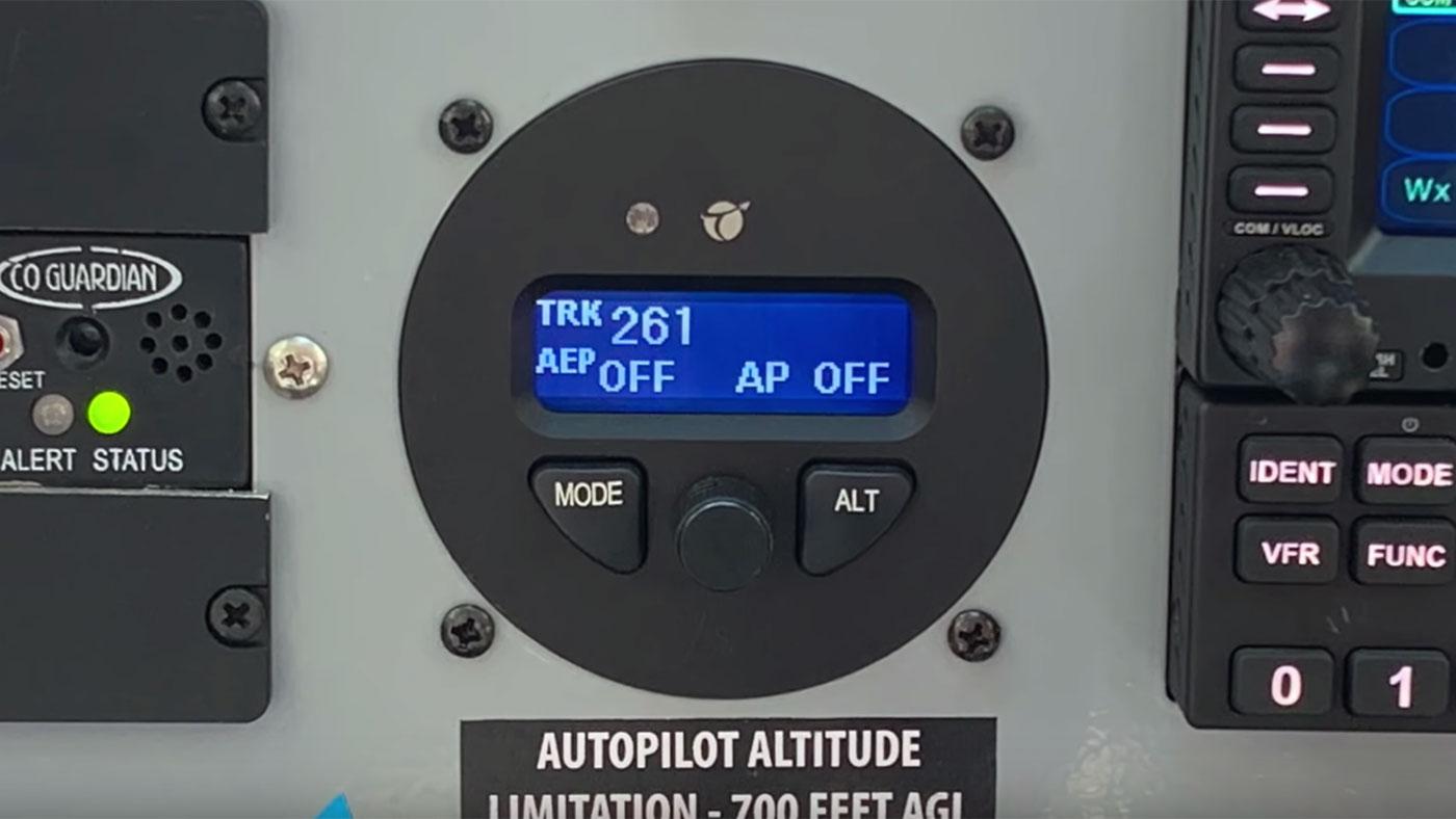 trutrak autopilot