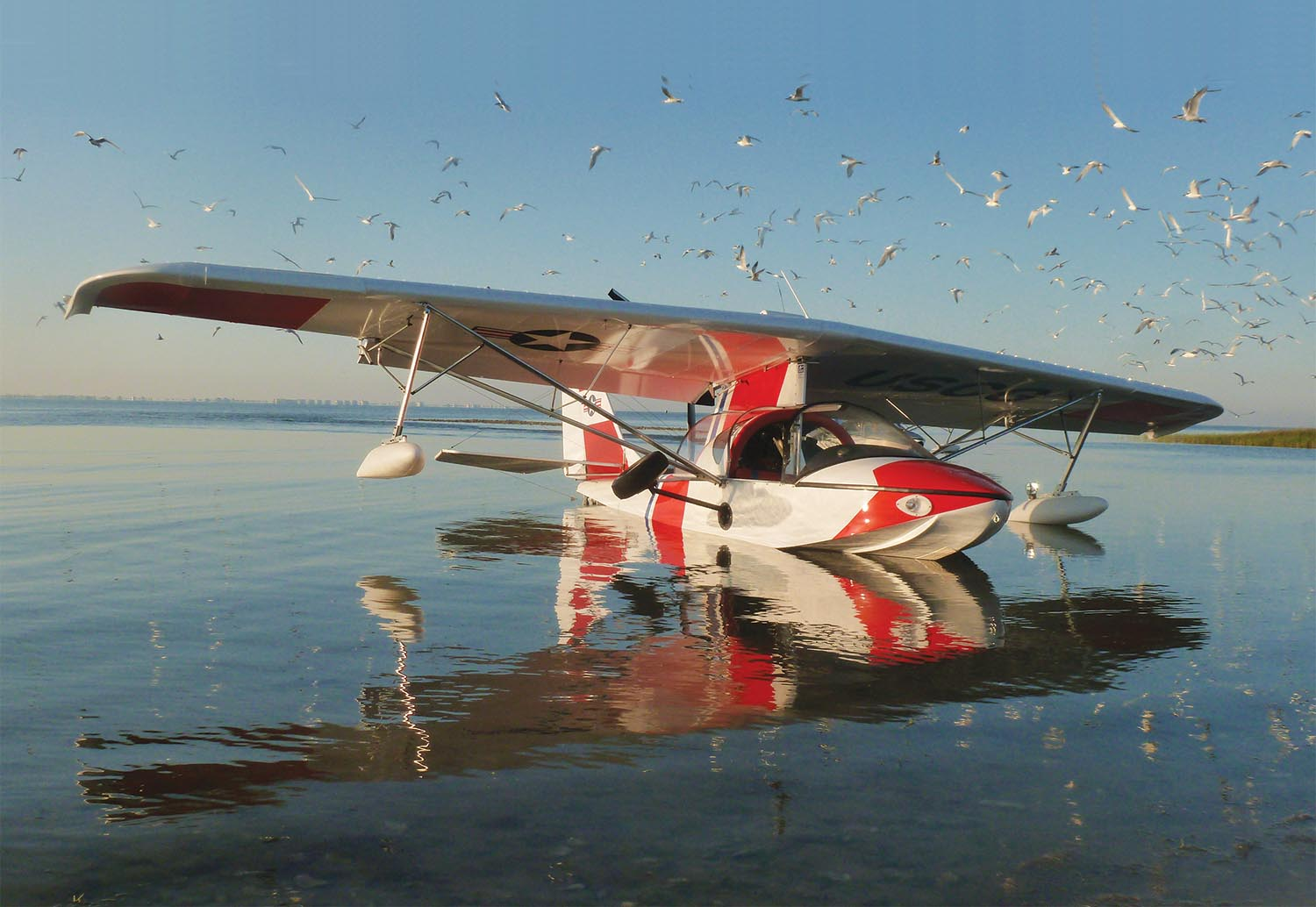 It's hard to truly evaluate an airplane for which you aren't rated, so if you're looking for a seaplane or a multi, you might want to get the ticket first.