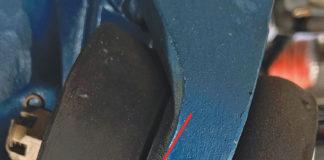 motor mount rubber