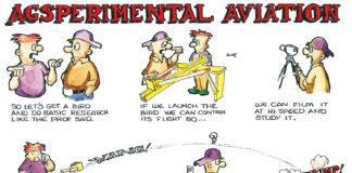 Agsperimental Aviation